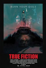 True Fiction Movie Poster