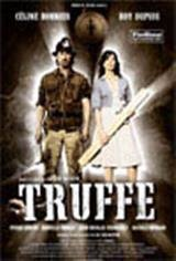 Truffle Movie Poster