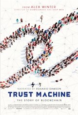 Trust Machine: The Story of Blockchain Movie Poster