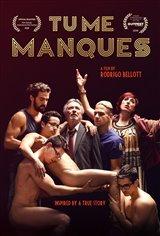 Tu Me Manques Movie Poster
