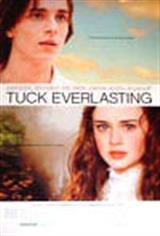 Tuck Everlasting Movie Poster
