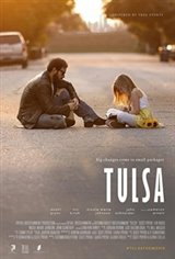 Tulsa Movie Poster