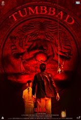 Tumbbad (Hindi) Movie Poster
