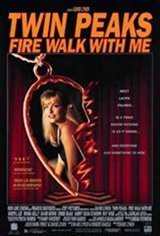 Twin Peaks: Fire Walk With Me Movie Poster