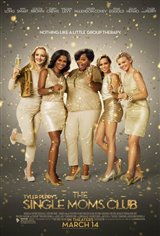 Tyler Perry's The Single Moms Club Large Poster