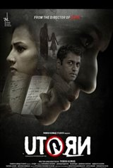 U Turn (Tamil) Movie Poster