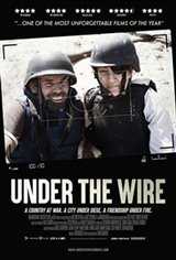 Under The Wire Movie Poster