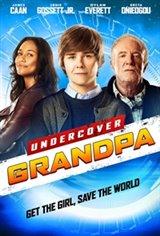 Undercover Grandpa Movie Poster