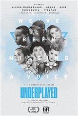 Underplayed Movie Poster