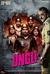 Ungli Movie Poster