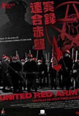United Red Army Movie Poster