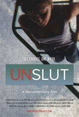 Unslut: A Documentary Film Movie Poster