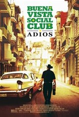 Untitled Buena Vista Social Club Documentary Movie Poster