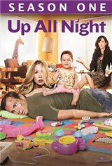 Up All Night: Season One Movie Poster