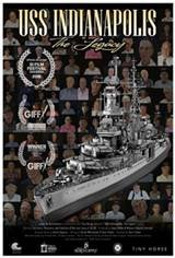 USS Indianapolis: The Legacy Movie Poster