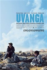 Uvanga Movie Poster