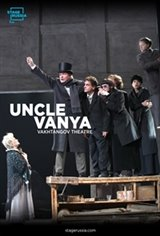 Vakhtangov Theatre : Uncle Vanya Movie Poster