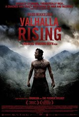 Valhalla Rising Large Poster
