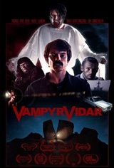 VampyrVidar Movie Poster