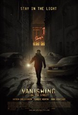 Vanishing on 7th Street Large Poster