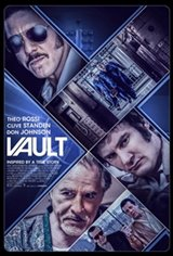Vault Large Poster