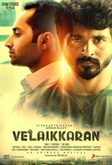 Velaikkaran Movie Poster