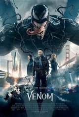 Venom Movie Poster Movie Poster
