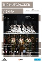 Vienna State Opera: The Nutcracker Movie Poster