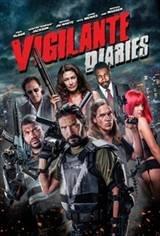 Vigilante Diaries Movie Poster
