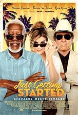 Villa Capri Movie Poster