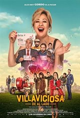 Villaviciosa de al lado Movie Poster