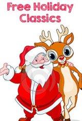 Vine Cinema Free Holiday Classics Movie Poster