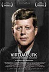 Virtual JFK: Vietnam If Kennedy Had Lived Movie Poster