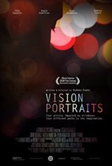 Vision Portraits Large Poster