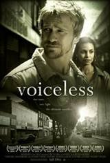 Voiceless Movie Poster