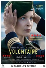 Volontaire Movie Poster