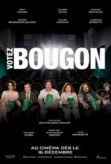Votez Bougon Movie Poster Movie Poster