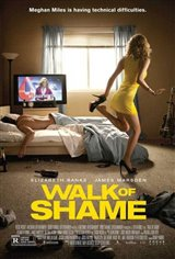 Walk of Shame Large Poster