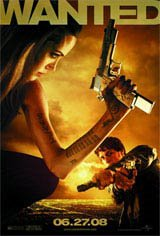 Wanted Movie Poster Movie Poster