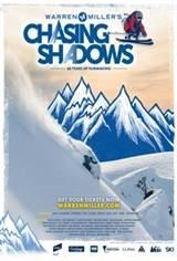 Warren Miller's Chasing Shadows Movie Poster