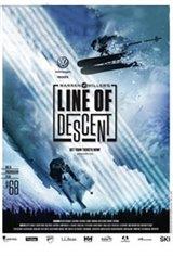 Warren Miller's Line of Descent Movie Poster