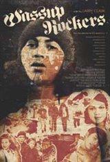 Wassup Rockers Movie Poster