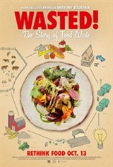 Wasted! The Story of Food Waste Movie Poster