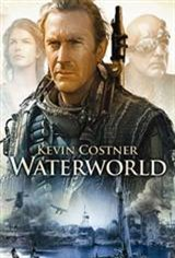 Waterworld Movie Poster