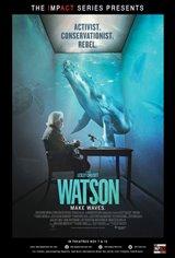 Watson - The Impact Series Large Poster