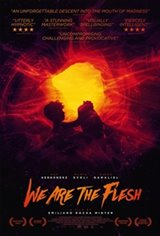 We Are the Flesh (Tenemos la carne) Movie Poster