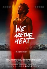 We Are the Heat (Somos calentura) Movie Poster