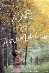 We the Animals Large Poster