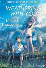 Weathering With You (Encore) Movie Poster
