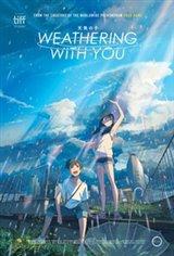 Weathering with You (Tenki no ko) Movie Poster
